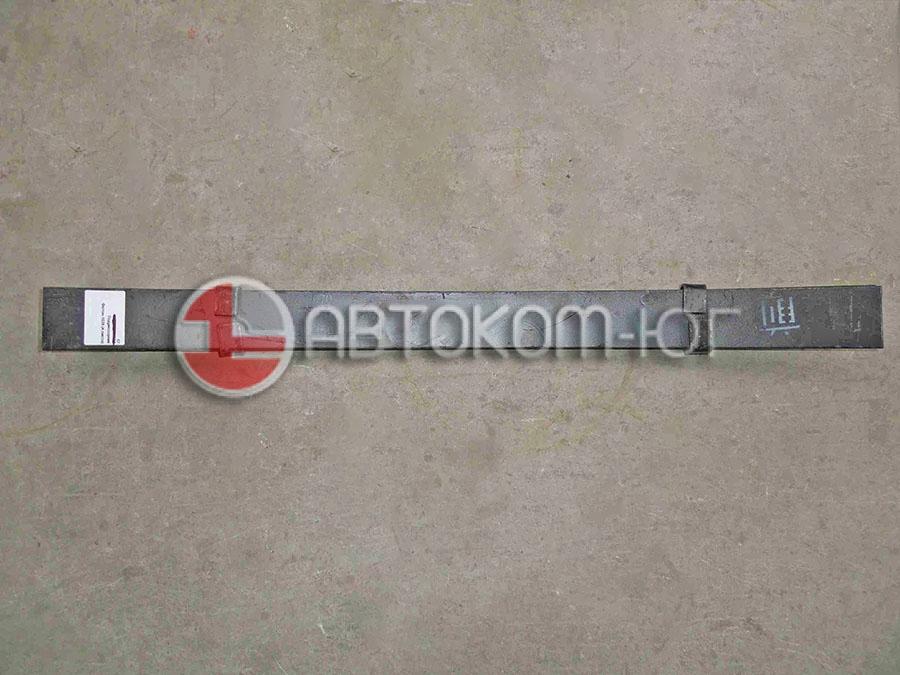 Подрессорник (4листа) Фотон-1039 1102929500003