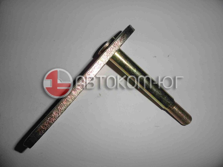 Серьга задней рессоры (к-т серьга+болт) Фотон- 1049С болт Д 16 мм,дл.болта 117 мм 1104929500011