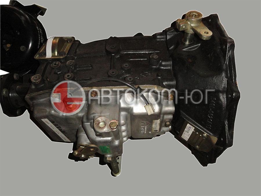 Коробка переключения передач Фотон-1069 1106917100009