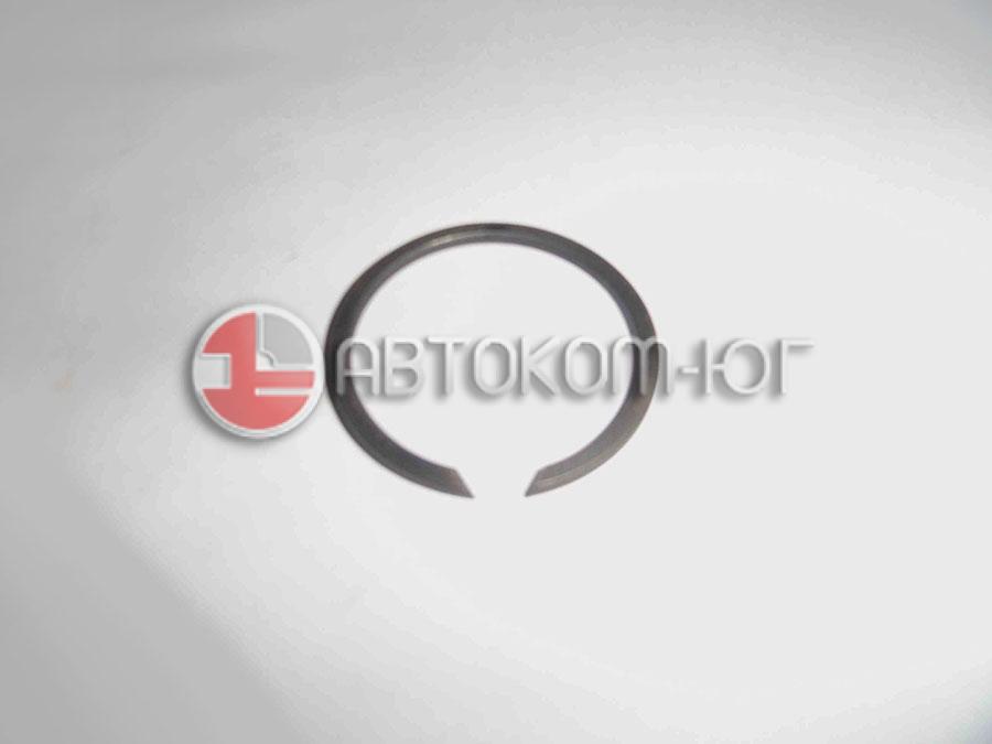 Кольцо стопорное муфты синхронизатора 5-6 пер. Фотон-1099 1701246-11