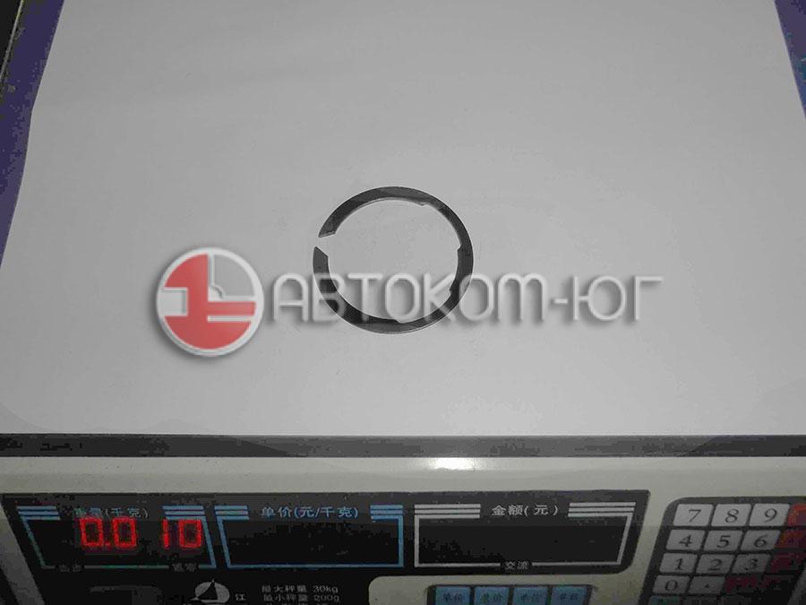 Кольцо стопорное шестерни 2-ой передачи Фотон 1701303-108