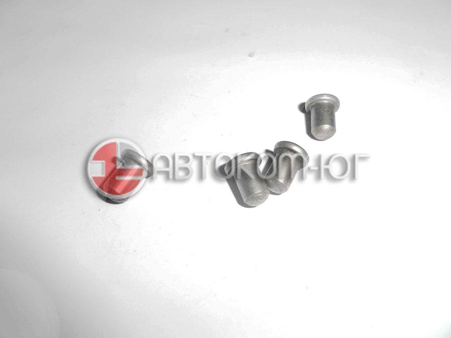 Штифт фиксатора муфты синхронизатора (грибок) Фотон-1099 1701358-11