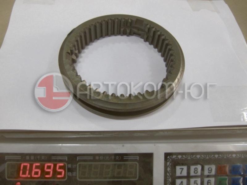 Муфта синхронизатора 5-6 передачи Фотон-1099 1701393-11