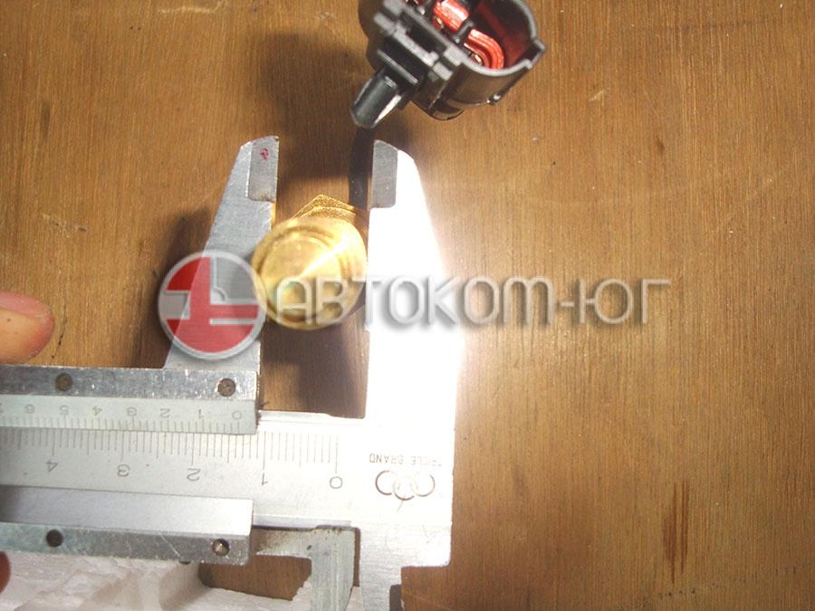 Датчик тахометра Фотон-1049C длинный (1B18037600048) 1B18037600013