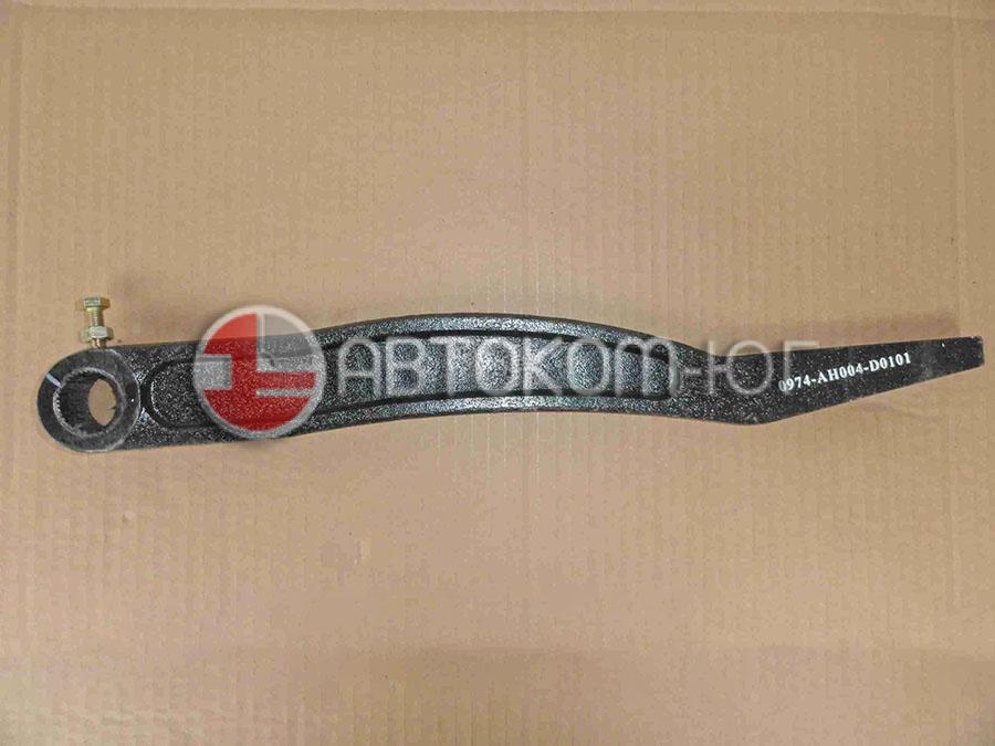 Рычаг подъема кабины Фотон-1069 1B20050200023