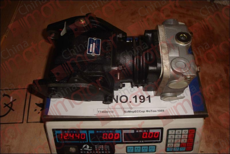 Компрессор Фотон-1069 T74600113