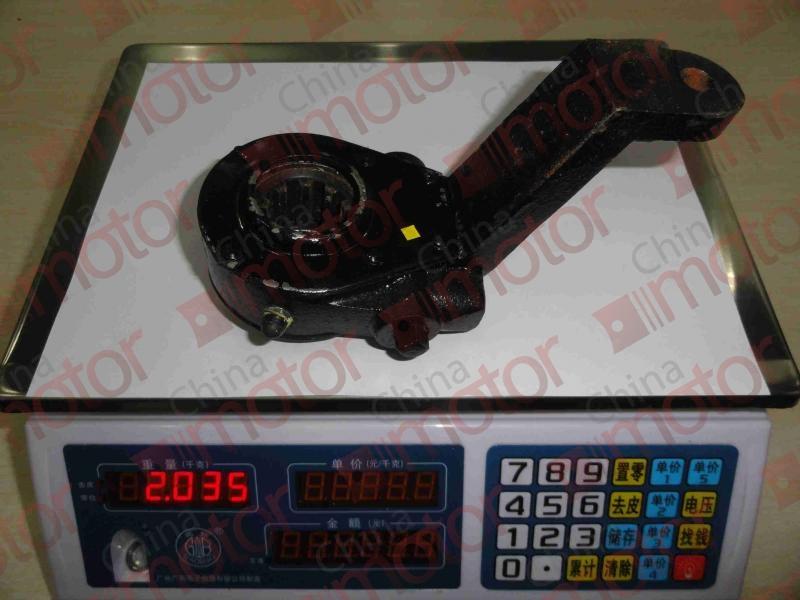 Колодка тормозная передняя Фотон-1089 (комплект 2 шт) 110893-ТF 110893-TF