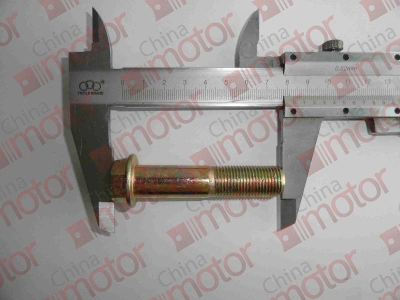 Болт М 12 L=30 ключ 18 2402103-HF17030