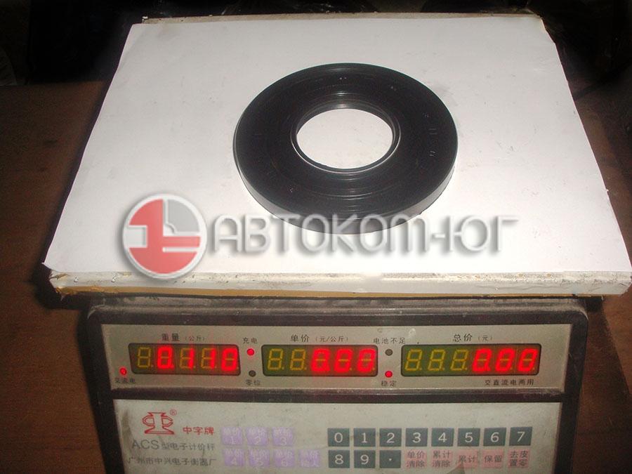 Сальник задней ступицы наружний Фотон-1069,1099 (57х124х14) 2400009-HF17030
