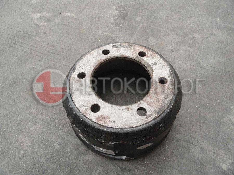 Барабан тормозной задний Фотон-1089 3104102-HF18030FT