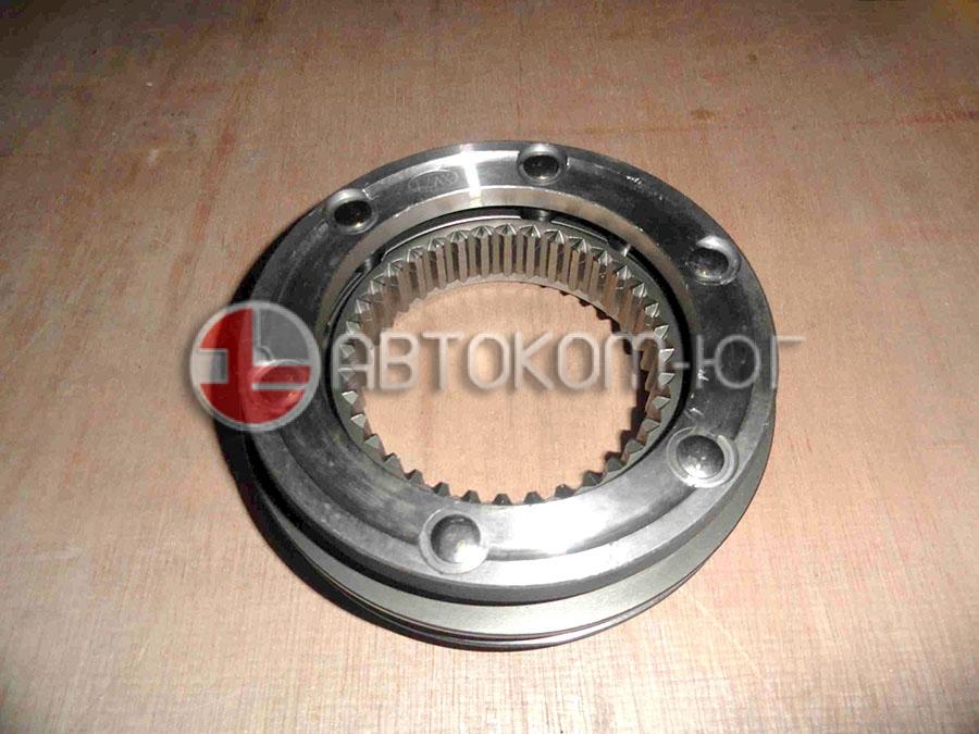 Синхронизатор KПП 1-2 передачи Фотон-1069 646-3160
