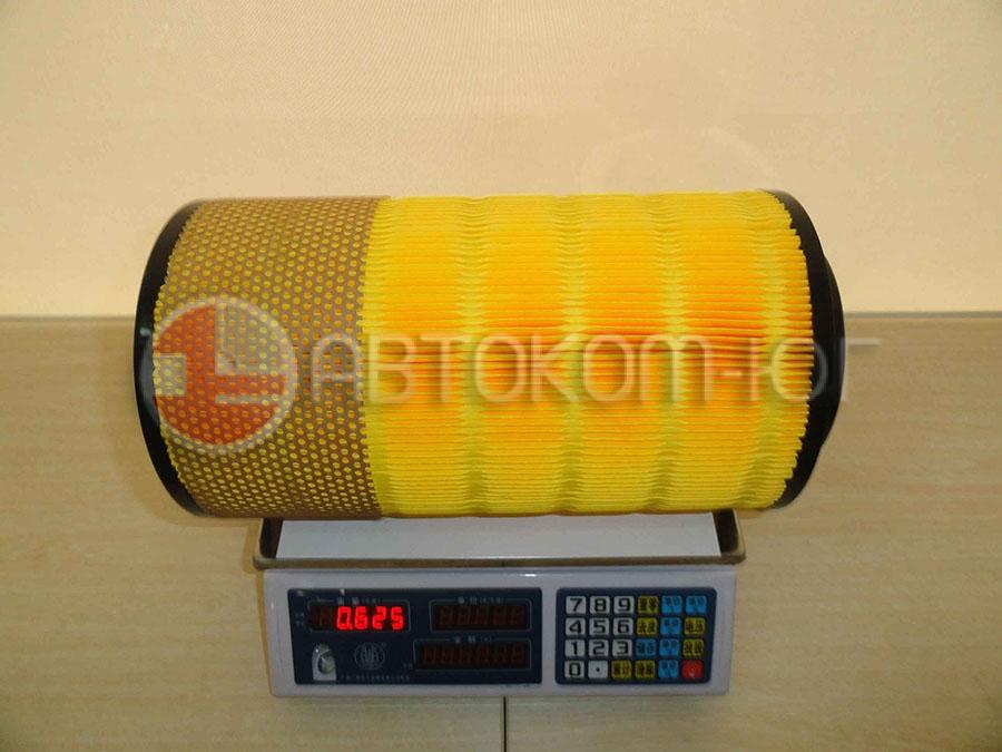 Фильтр воздушный Фотон-1069/1089 К2038 (оригинал) K2038