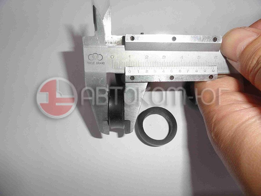 Кольцо уплотнительное форсунки Фотон-1099,1069 T33813131
