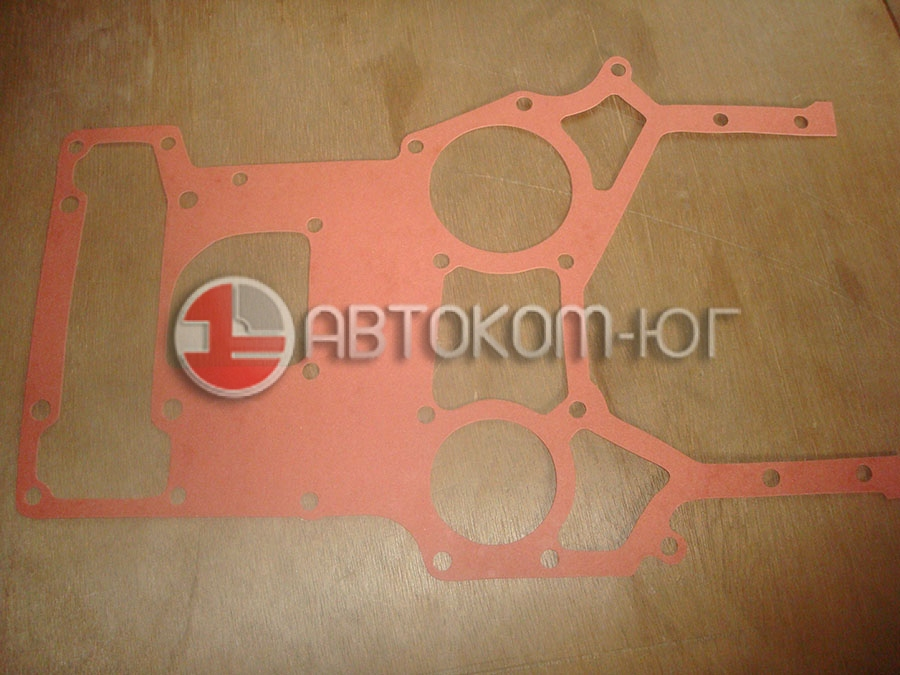 Прокладка крышки плиты ГРМ Фотон-1069/99 T3681P009