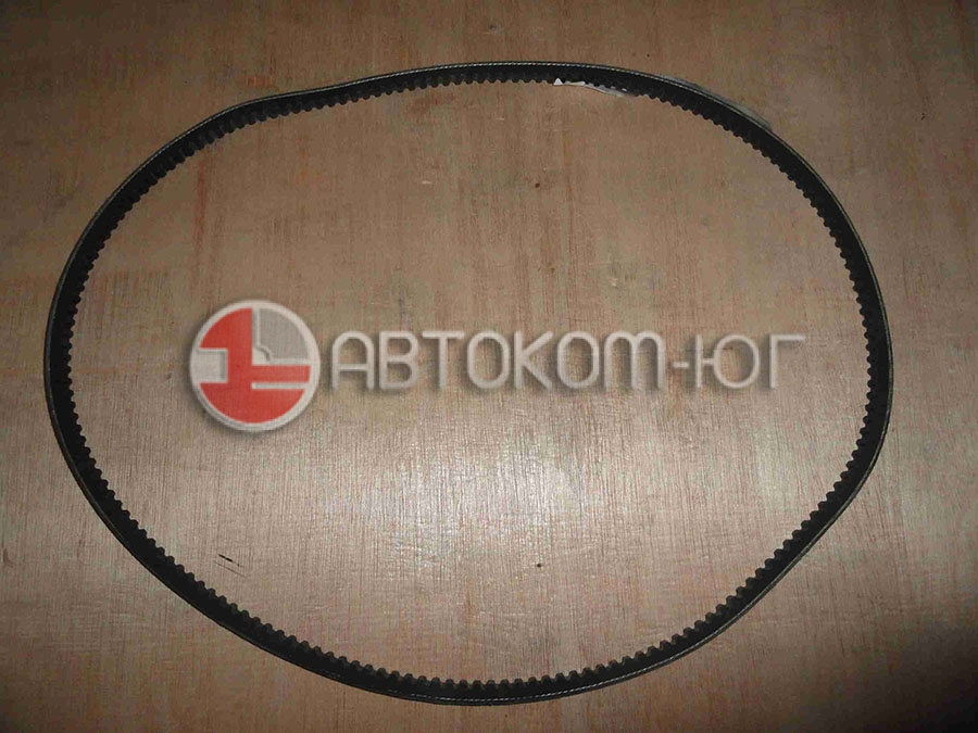 Ремень генератора Фотон-1069 зубчатый (13х1365) T64401007