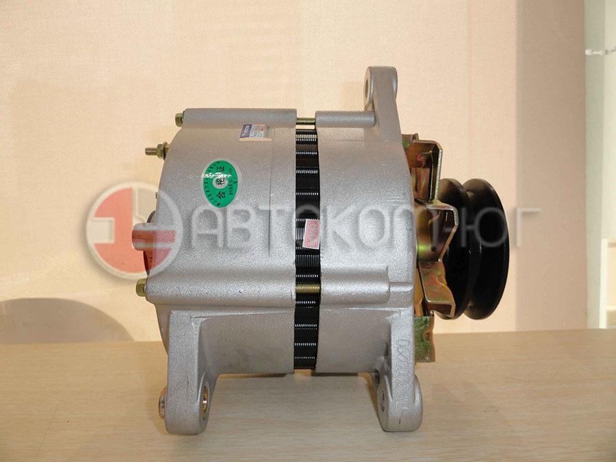 Генератор Фотон-1069 /1099/1093 24V, 28V 55A T64501023