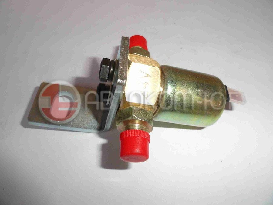 Клапан электромагнитный Фотон-1138 ЭФП T75205028
