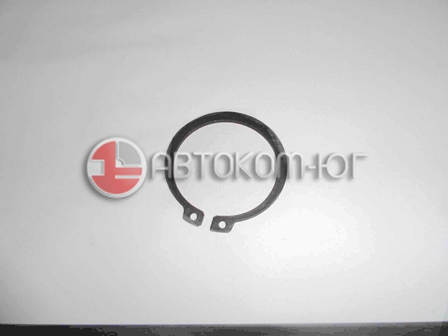 Кольцо стопорное шестерни постоянного зацепления Фотон-1069 WB43352*2.35