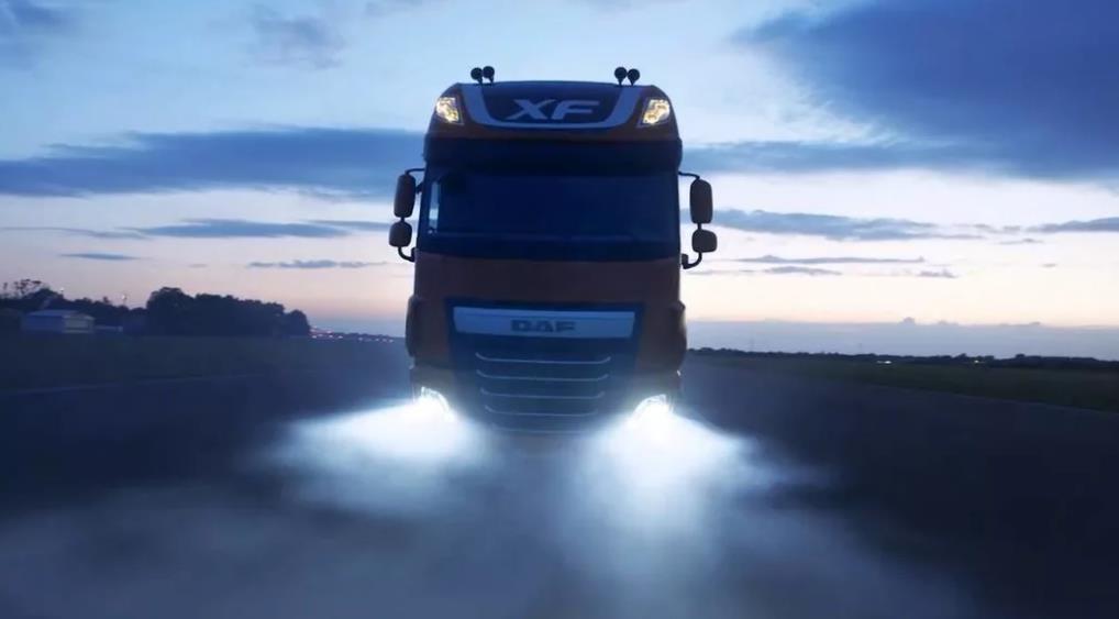 Регулировка фар грузовых автомобилей